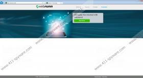 Webrunn Virus