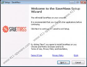 SaveMass