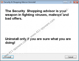 SecurityAndShoppingAdvisor