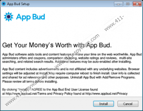 App Bud