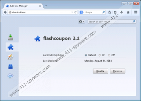 FlashCoupon