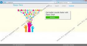 Zippy Zarp