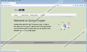 QueenCoupon