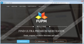 Find Ultra Premium Merchants
