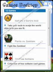 GamesDesktop