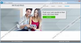 Krab Web
