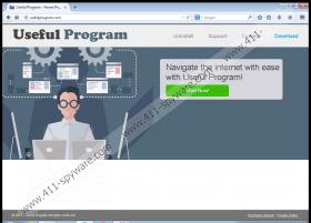 Useful Program
