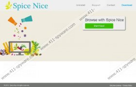 Spice Nice