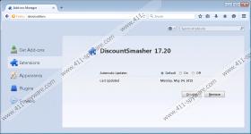 DiscountSmasher