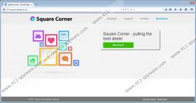 Square Corner