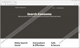 Search Awesome