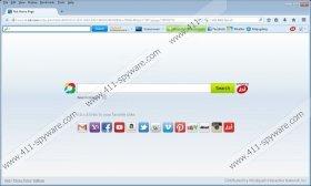 Popular Screensavers Toolbar