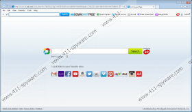 DownShotFree Toolbar