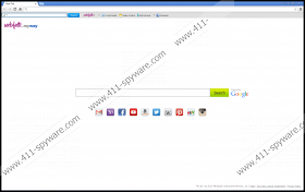 Webfetti Toolbar