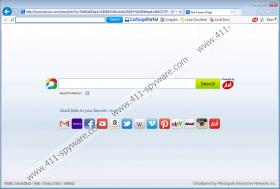 ListingsPortal Toolbar