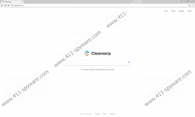 Cleanserp.net