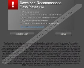 Download Recommended Flash Player Pro