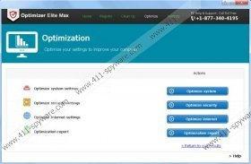 Optimizer Elite Max