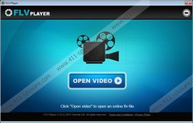FLV Player Virus