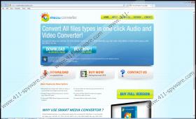 Smart Media Converter
