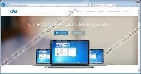 Online Ad Scanner
