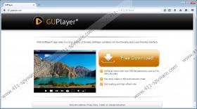 GU Player