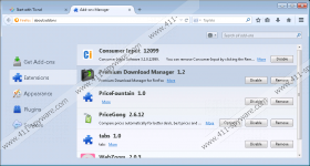 Premium Download Manager