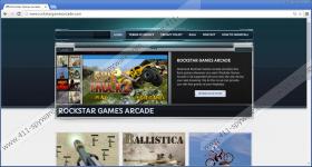 Rockstar Games Arcade