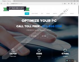 PC Reg Boost