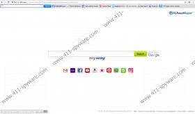 MyTransitMapper Toolbar