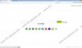 EasyDirectionsFinder Toolbar