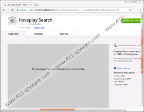 Iloveplay Search