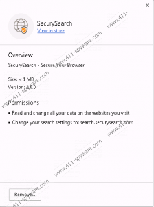 Secury Search