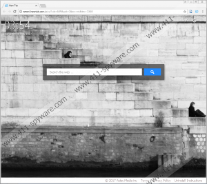 Pics4NewTab Chrome Extension