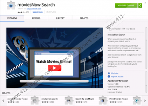 MoviesNow Search