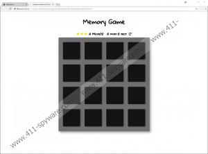 Memory Game Plugin