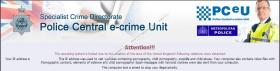 Metropolitan Police Ukash Virus