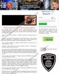 Poliisihallituksen Virus