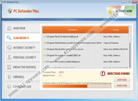 PC Defender Plus