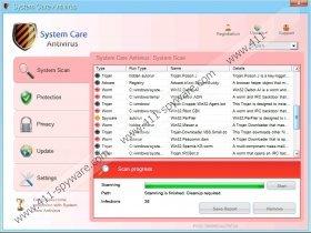 System Care Virus