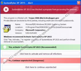 Security Bytes Win XP 2015
