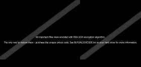 Buyunlockcode Virus