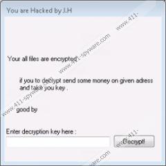 Failedaccess Ransomware