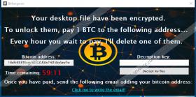 BitKangoroo Ransomware