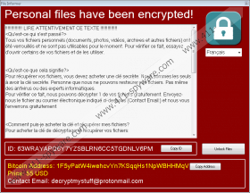 Brickr Ransomware