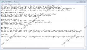 OnyonLock Ransomware