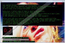 StrutterGear Ransomware