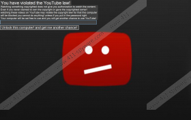 YouTube Ransomware