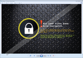 Reetner Ransomware