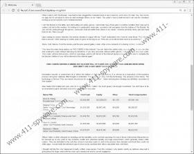 eBayWall Ransomware